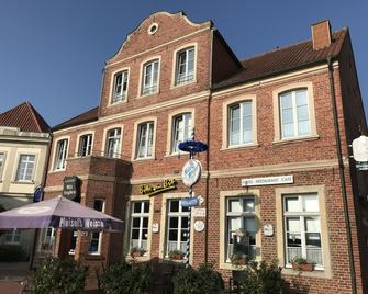Gasthof Alt Legden - Legden - Building