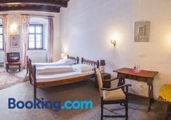 Penzión St. Martin - Spišské Podhradie - Bedroom