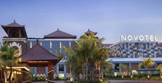Novotel Bali Ngurah Rai Airport - Kuta - Edificio