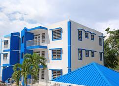 Vistas de la Bahia - Boqueron - Edificio
