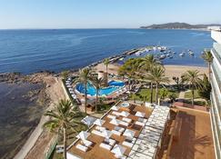 Hotel Torre Del Mar - Ibiza - Piscina