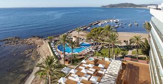 Hotel Torre Del Mar - איביזה - בריכה
