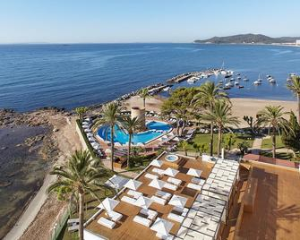 Hotel Torre Del Mar - Ibiza-Stadt - Pool