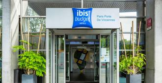 Ibis Budget Paris Porte de Vincennes - Paris - Bâtiment