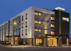 Home2 Suites by Hilton Waco - Waco - Edificio