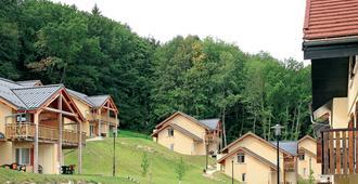 Garden & City Evian Lugrin - Évian-les-Bains - Outdoor view