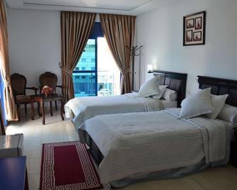 Hotel Annakhil - Nador - Bedroom
