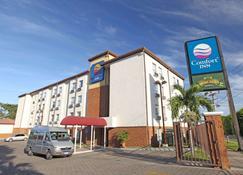 Comfort Inn Real San Miguel - San Miguel - Bygning