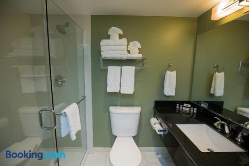 Maple Tree Inn - Sunnyvale - Phòng tắm