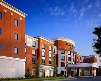 Courtyard by Marriott Memphis Collierville - Collierville - Gebäude