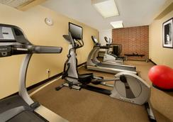 Drury Inn & Suites Springfield, IL - Springfield - Gym