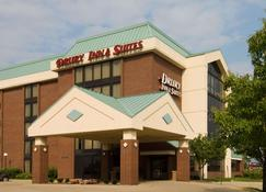 Drury Inn & Suites Springfield, IL - Springfield - Rakennus