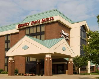 Drury Inn & Suites Springfield, IL - Springfield - Building