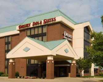 Drury Inn & Suites Springfield, IL - Springfield - Gebäude