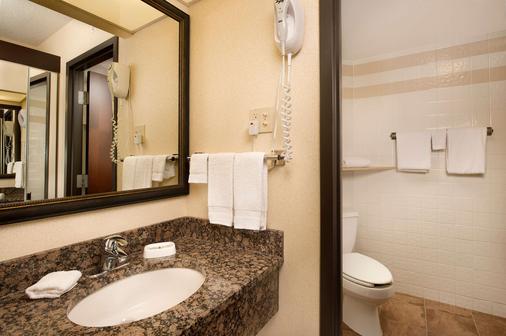 Drury Inn & Suites Springfield, IL - Springfield - Bathroom