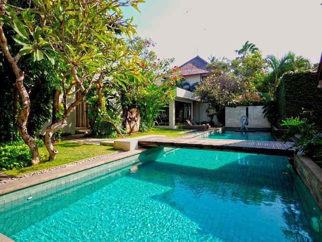 阿瑪拉酒店 - 水明漾 - 庫塔 - 游泳池