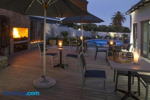 Ocean Bay Guest House - Port Elizabeth - Building