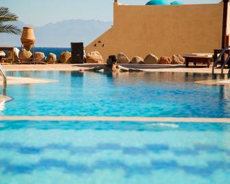 Bedouin Moon Hotel - Dahab - Pool