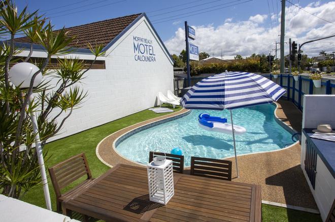 Moffat Beach Motel Caloundra - Caloundra - Uima-allas