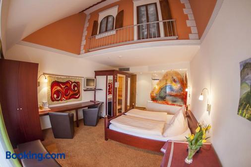 Bavaria Lifestyle Hotel - Altötting - Bedroom