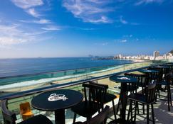 Arena Copacabana Hotel - รีโอเดจาเนโร - อาคาร