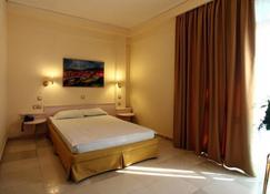 Hotel Metropol - Larissa - Bedroom