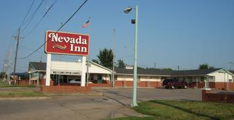 Nevada Inn - Nevada - Edificio