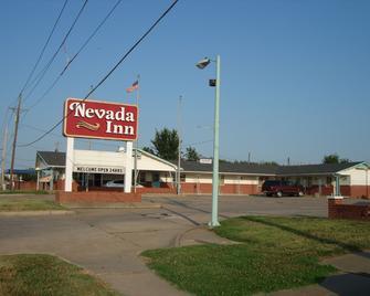 Nevada Inn - Nevada - Building