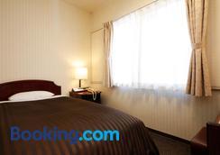 Hotel Sunlife - Osaka - Bedroom