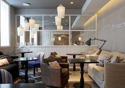 Hotel America - Cannes - Lounge