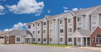 Microtel Inn & Suites by Wyndham Appleton - אפלטון
