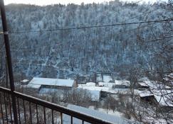 Arami Guesthouse - Діліжан - Вигляд зовні