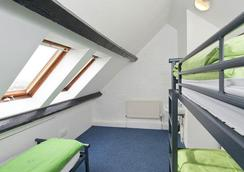 Yha Bristol - Bristol - Bedroom