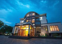 President Hotel - Chisinau - Building