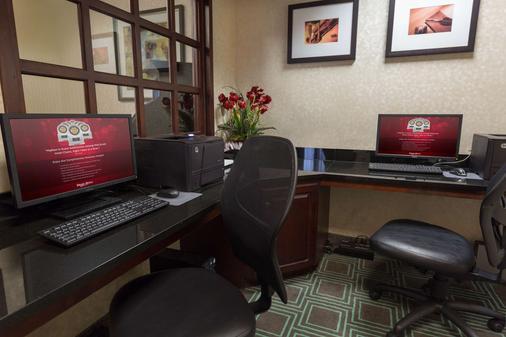 Drury Inn & Suites Detroit Troy - Troy - Business Center