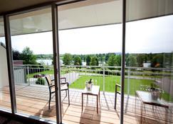 Seehotel Kell am See - Trier - Balcony