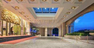 Crowne Plaza Resort Sanya Bay - סניה