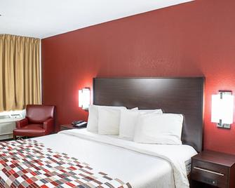 Red Roof Inn & Suites Middletown - Franklin - Franklin - Спальня
