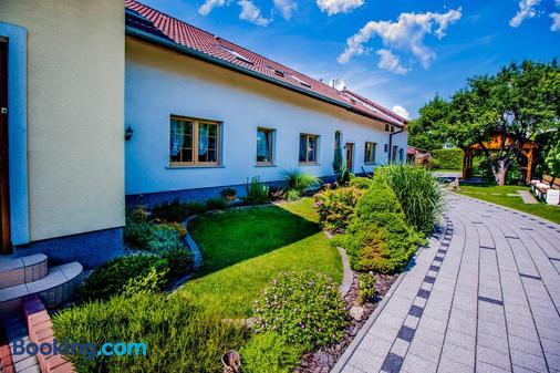 Pension Danninger - Piešťany - Building