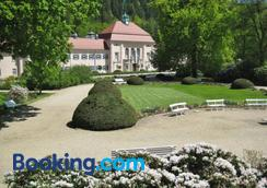 Augustenhof - Bad Elster - Spa