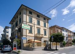 Hotel Vittoria - Viareggio - Edificio