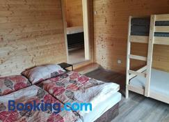 Chata Tereza - Hamr na Jezere - Bedroom