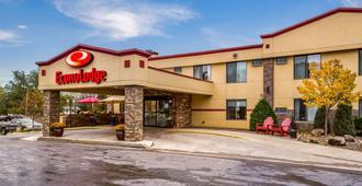 Econo Lodge Mayo Clinic Area - Rochester