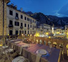 Historic Boutique Hotel Cattaro