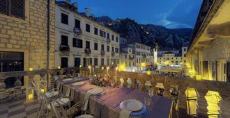 Historic Boutique Hotel Cattaro - Kotor