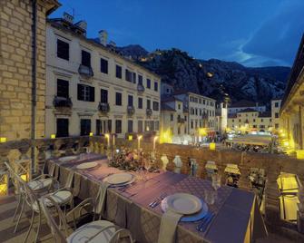 Historic Boutique Hotel Cattaro - Kotor