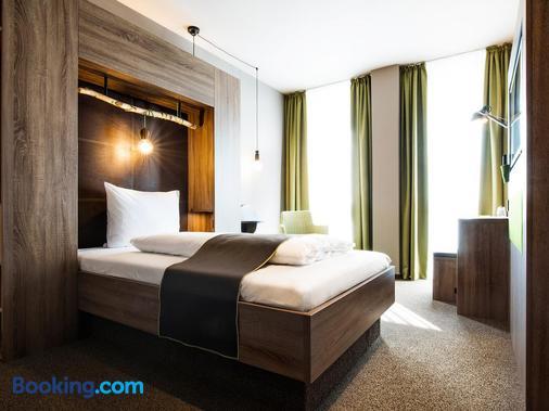 Riku Hotel Ulm - Ουλμ - Κρεβατοκάμαρα