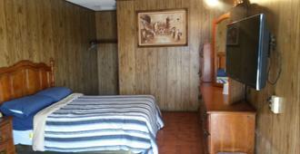 Mayflower Motel Milford - Milford - Bedroom