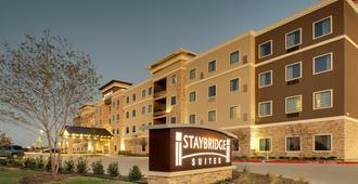 Staybridge Suites Plano - The Colony - The Colony - Edifício
