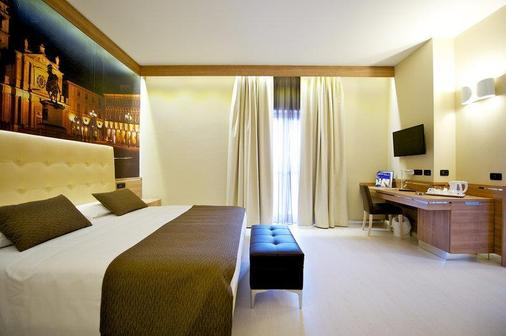 Best Western Hotel Luxor - Turin - Phòng ngủ